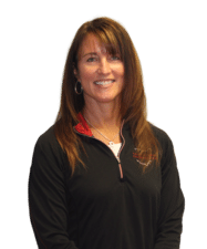 Donna - Operations Manager